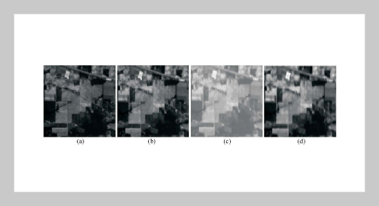 Anomaly Detection in Hyperspectral Imagery Based on Spectral Dimensions Transformation and Spatial Filter