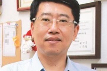Kuei-Ping Shih