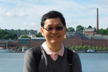 Shiao-Shing Chen