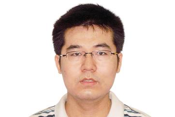 Dr Wei He