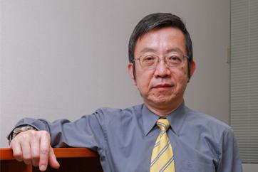 Wei-Tsong Lee